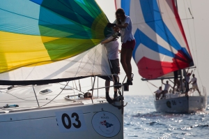 mbas regatta 2011