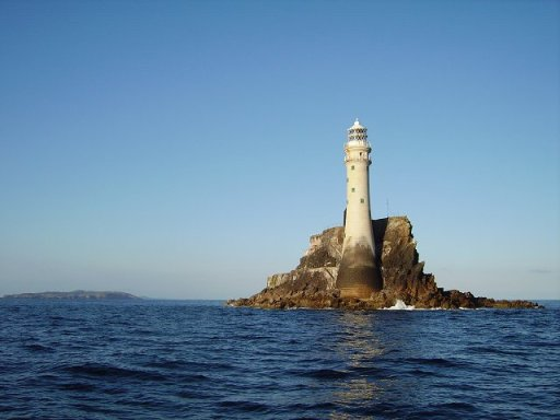 The Fastnet Rock